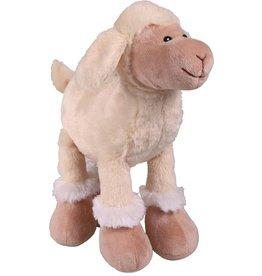 Hondenknuffel schaap