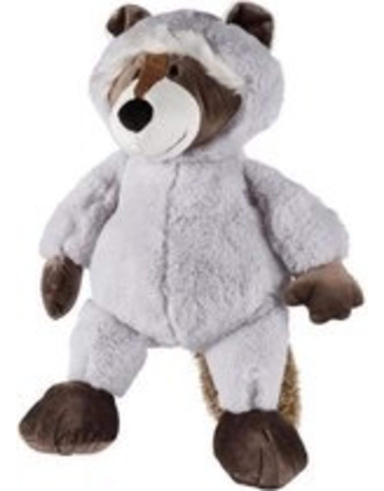 trixie hondenknuffelwasbeer 54 cm
