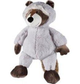 trixie hondenknuffel wasbeer