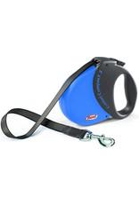 flexi Flexi Comfort Compact 3 blauw band 5m L