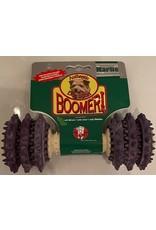 Karlie Boomer dumbell paars met mint