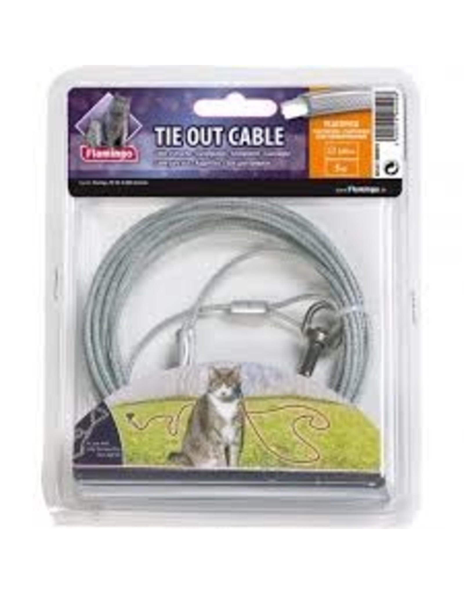 flamingo honden/katten kabel 5 meter