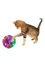 kong Kong Criss Cross speelbal voor de kat