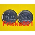 Slovenië 3 euro 2013 unc