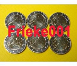 Slovenië 2 euro 2008 comm