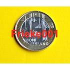 Finlande 5 euro 2013 unc.(Satakunta)