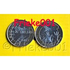 Finland 5 euro 2015 unc.(Volleyball)