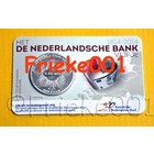 Netherlands 5 euro 2014 200 years of Dutch banking