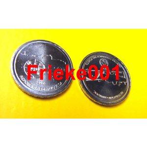 Portugal 2,50 euro 2008 unc.(Porto)