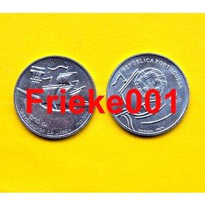 Portugal 2,50 euro 2011 unc.(Universidade De Lisboa)