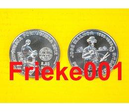 Portugal 2,50 euro 2012 unc.(José Malhoa)