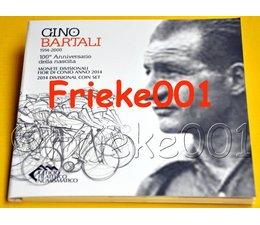 San Marino 2014 bu met 5 euro