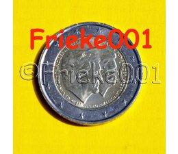 Nederland 2 euro 2014 comm