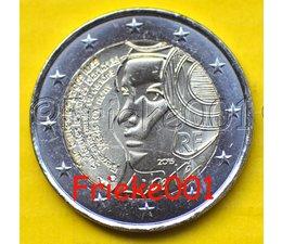 Frankrijk 2 euro 2015 comm.(Federation)