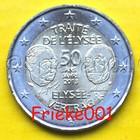 Frankrijk 2 euro 2013 comm.(Elysee)