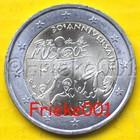 Frankrijk 2 euro 2011 comm