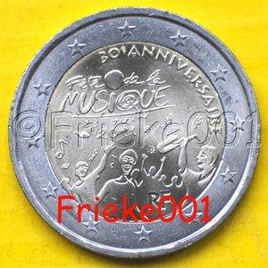 France 2 euro 2011 comm