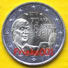 Frankrijk 2 euro 2010 comm