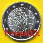 Finlande 2 euro 2010 comm