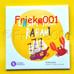 Finland 2010 bu baby set