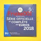 Frankrijk 2018 bu