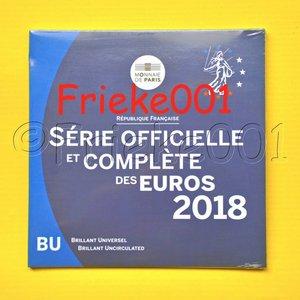 France 2018 bu