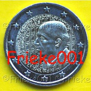 Grèce 2 euro 2016 comm.(Mitropoulos)