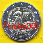 Greece 2 euro 2015 comm.(Spyridon)