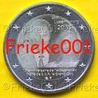 Luxemburg 2 euro 2015 comm