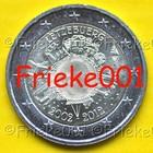 Luxemburg 2 euro 2012 comm.(Cash)