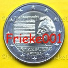 Luxembourg 2 euro 2013 comm