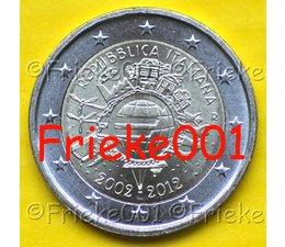 Italy 2 euro 2012 comm.(Cash)