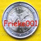 Italie 2 euro 2011 comm