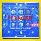 Italy 2010 bu
