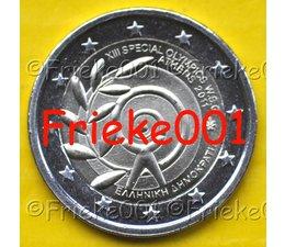 Greece 2 euro 2011 comm