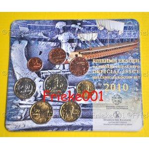 Griekenland 2010 bu