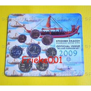 Griekenland 2009 bu