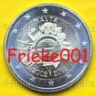 Malta 2 euro 2012 comm.(Cash)