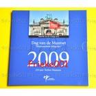 Nederland 2009 bu dag van de munt