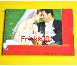 Netherlands 2005 bu wedding