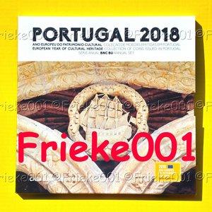 Portugal 2018 bu