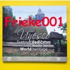 Slovakije 2018 bu.(Unesco)