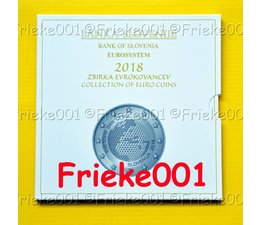 Slovenia 2018 bu
