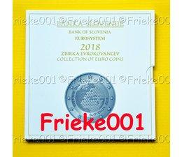 Slovenië 2018 bu