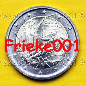 Italië 2 euro 2006 comm