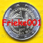 Slovaquie 2 euro 2011 comm