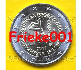 Slovakije 2 euro 2011 comm