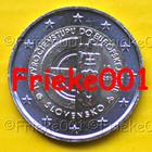 Slovaquie 2 euro 2014 comm