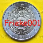 Oostenrijk 2 euro 2012 comm.(Cash)