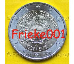 Austria 2 euro 2012 comm.(Cash)